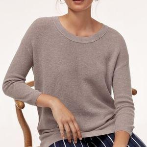 Wilfred Mint Green Balzac Sweater Medium